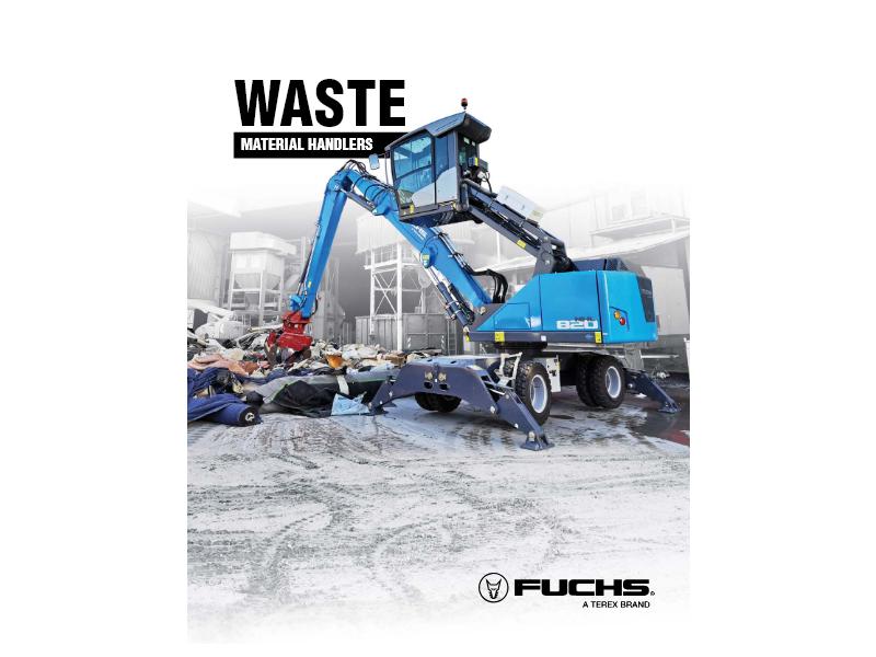 Waste Material Handlers (EN)