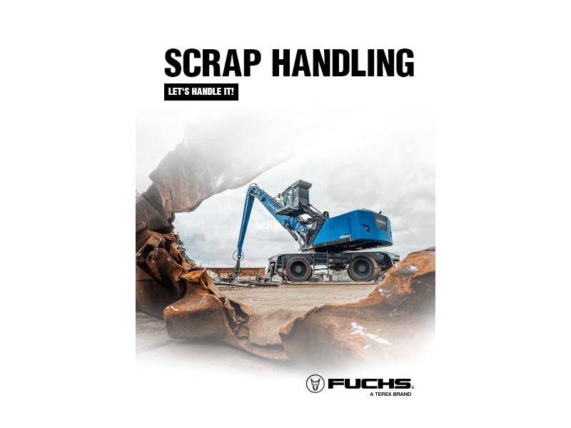 Scrap Material Handlers (EN)