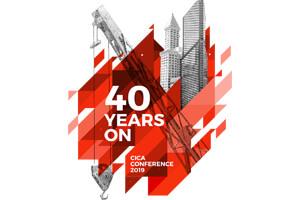 CICA conference logo 2019