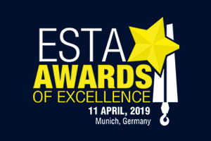 ESTA awards logo 2019