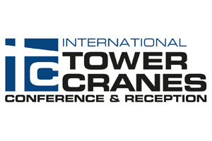 International tower crane conference logo