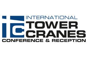 International tower crane conference logo