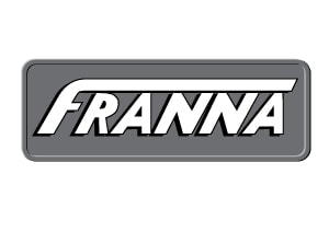 Franna | Legacy Brands | Terex Cranes