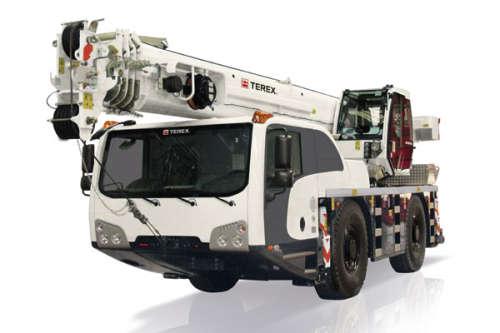 ac 40/2l all terrain crane