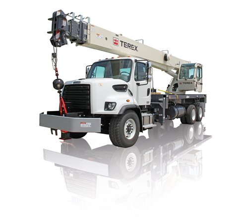 RS 70100 Boom Truck