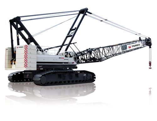 Terex HC 230 Crawler Crane
