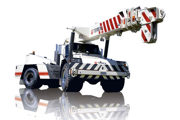 AT 22 pick and carry crane