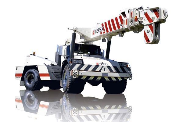Terex Cranes | Terex Cranes