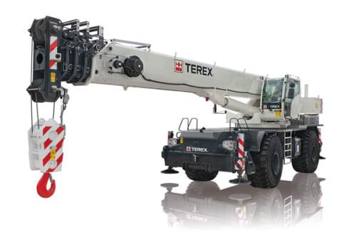 Terex Cranes Cranesrhterex: Wiring Diagram Terex Ts At Gmaili.net