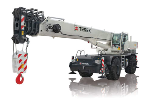 RT 90 rough terrain