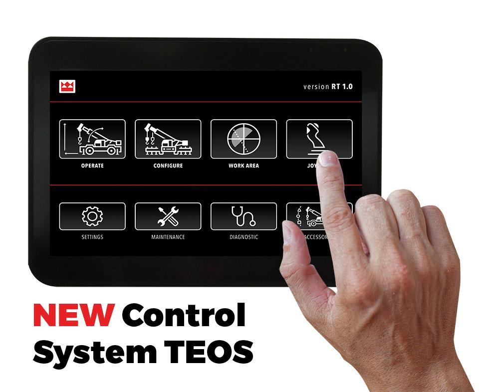 Control Display