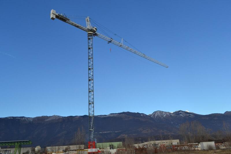 SK 452-20 in Italy