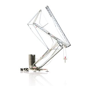 Tower cranes | Terex Cranes