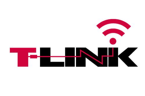 T-Link logo