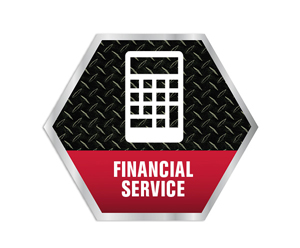 Terex Financial Services Icon
