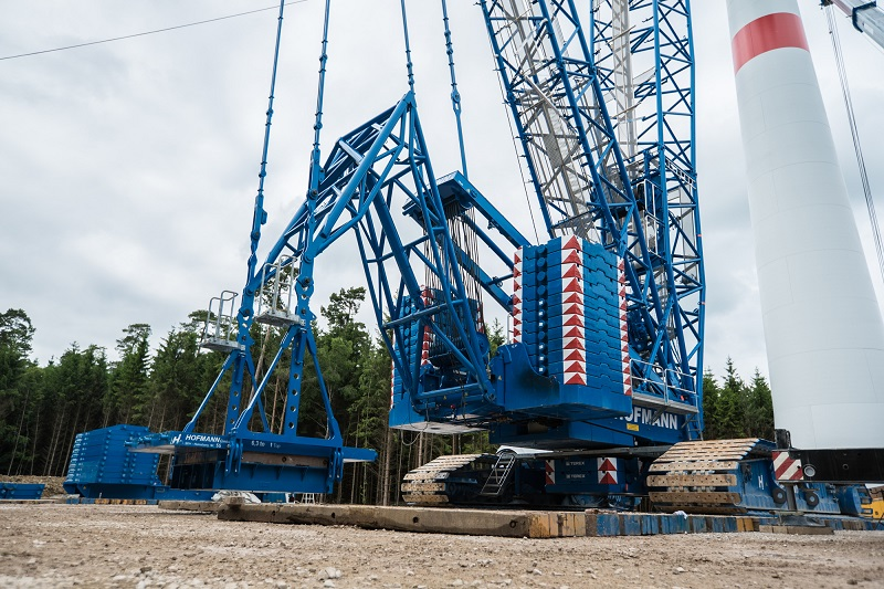 cc 3800 1 crawler crane demag mobile cranes rh terex com