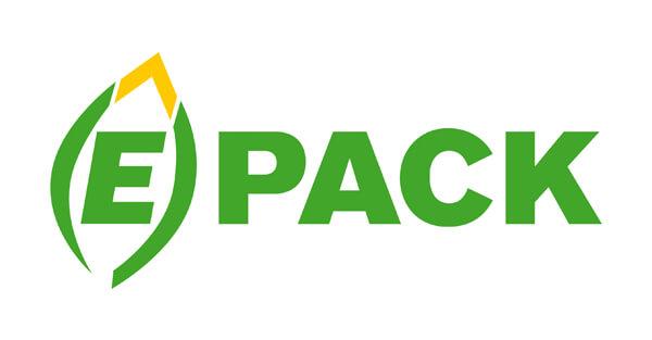 Demag E-Pack Logo