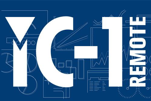 IC-1 Remote logo