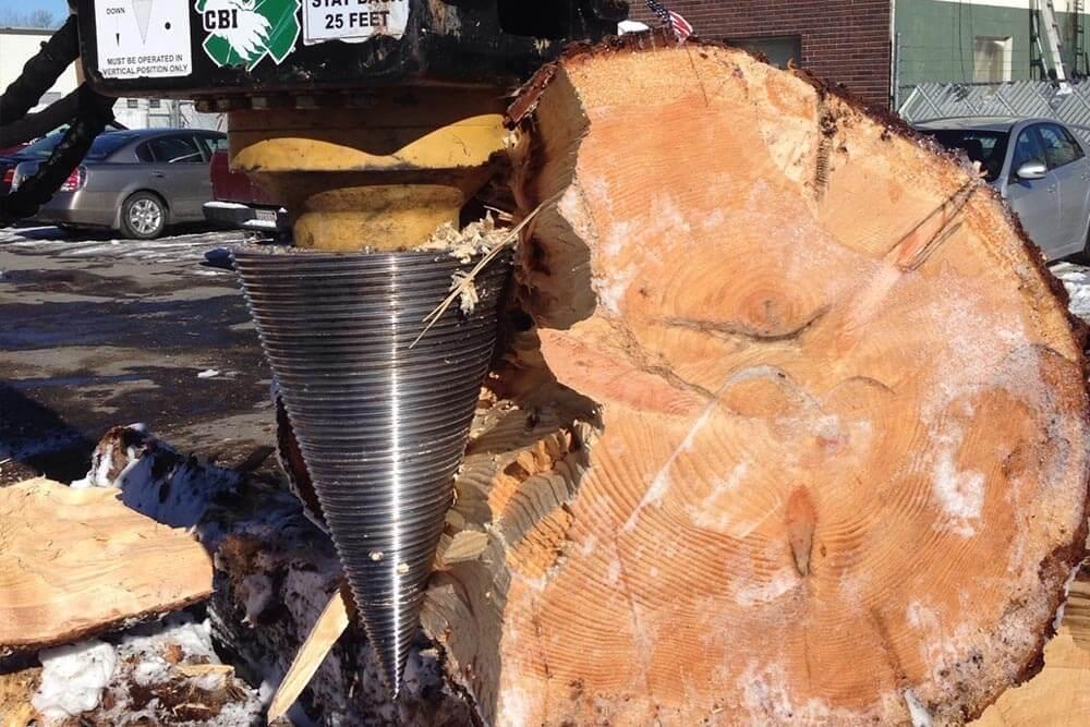 stump-and-log-screw-splitter