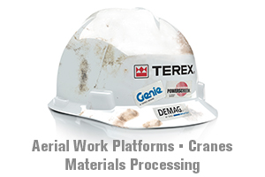 Terex-Products-Processes