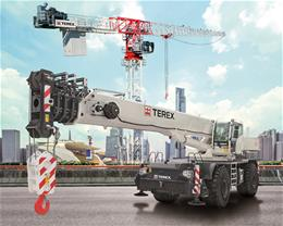 Terex Corporation | Terex Corporate