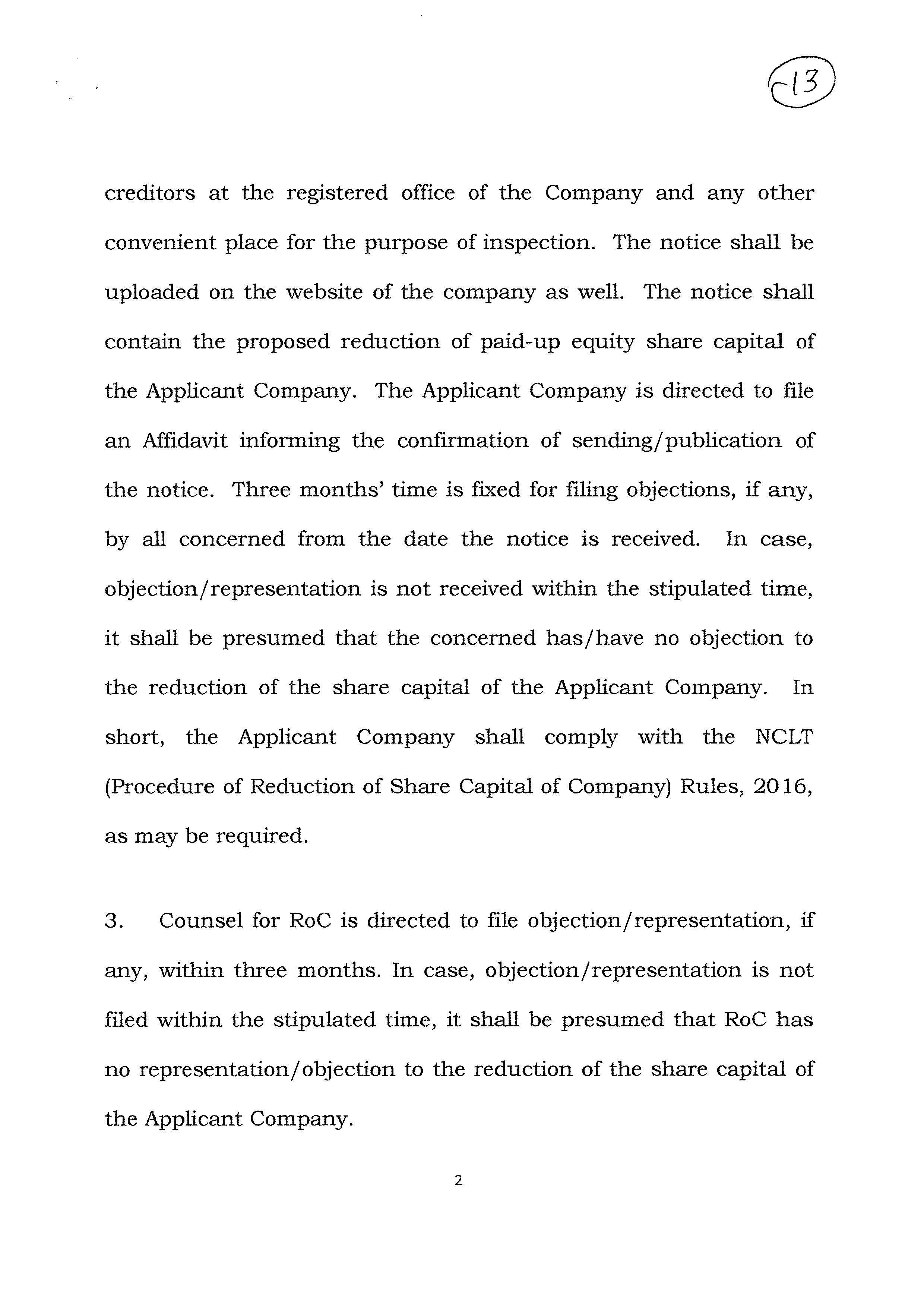 CP 1498 - NCLT Directions - 29012019 _Page_3