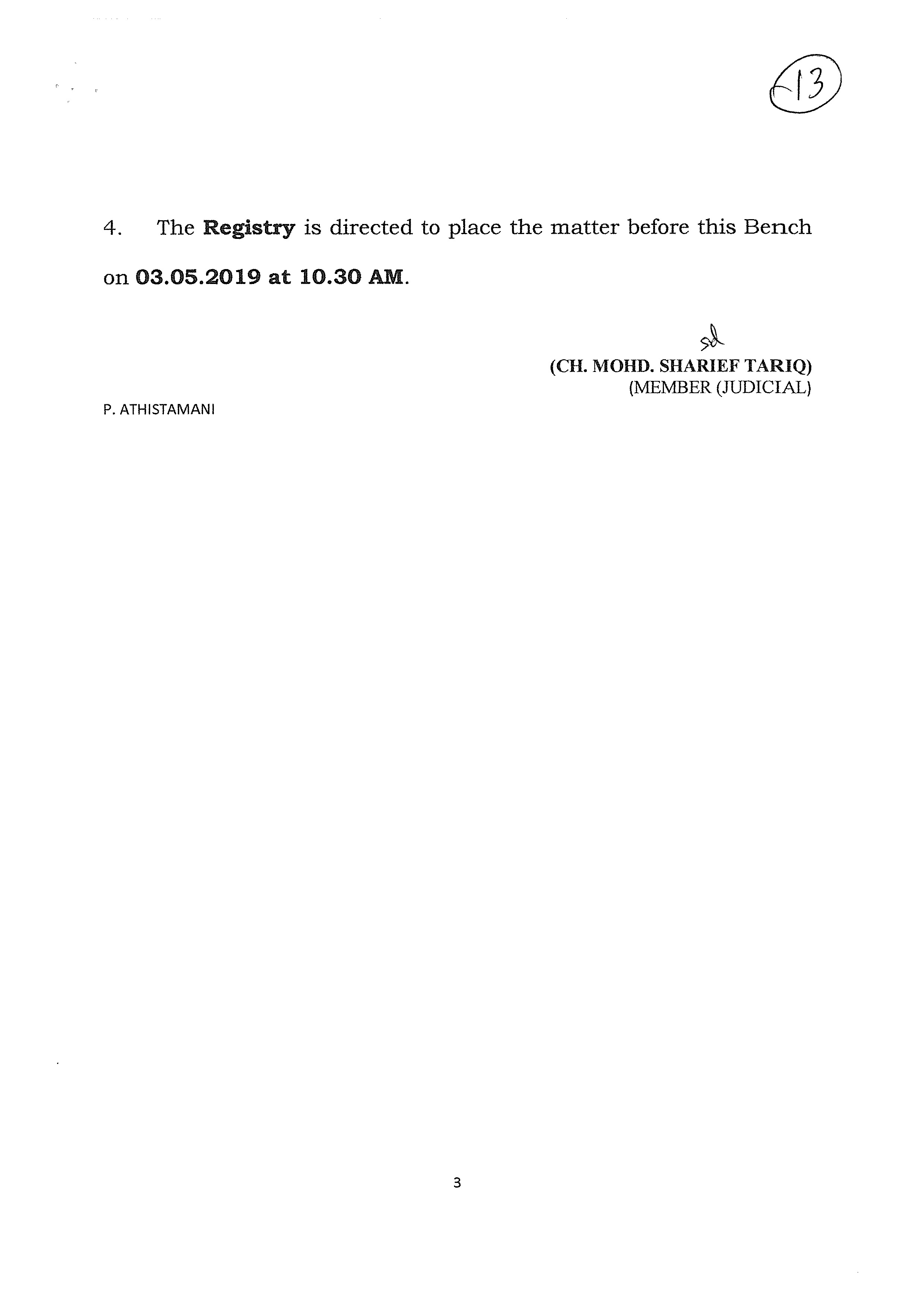 CP 1498 - NCLT Directions - 29012019 _Page_4