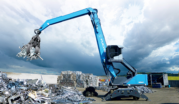 Scrap Handling and Recycling-600x350px