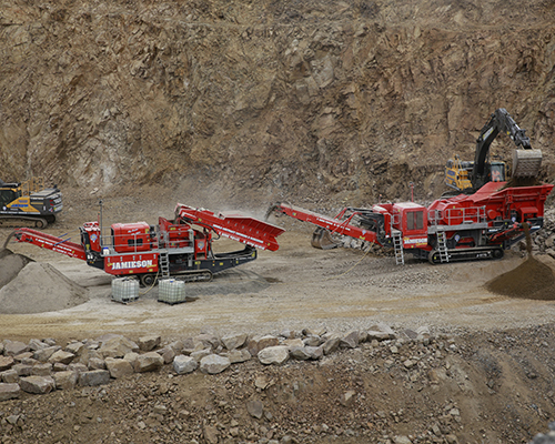 Terex Finlay C-1540 (direct drive) cone crusher (3)