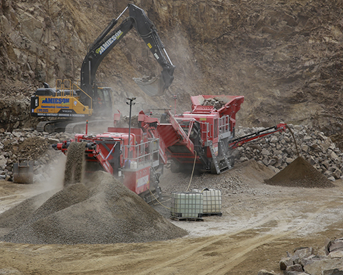 Terex Finlay C-1540 (direct drive) cone crusher (4)