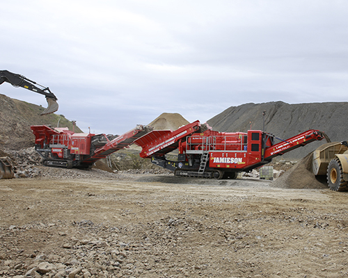 Terex Finlay C-1540 (direct drive) cone crusher (5)
