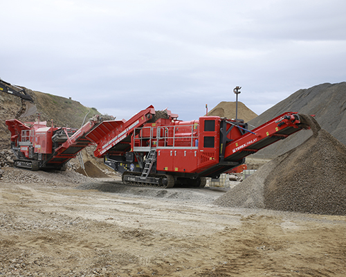 Terex Finlay C-1540 (direct drive) cone crusher (6)