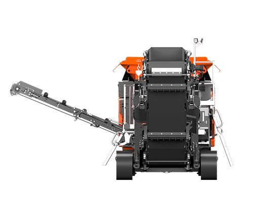 Terex Finlay IC-100 Impact Crusher (12)