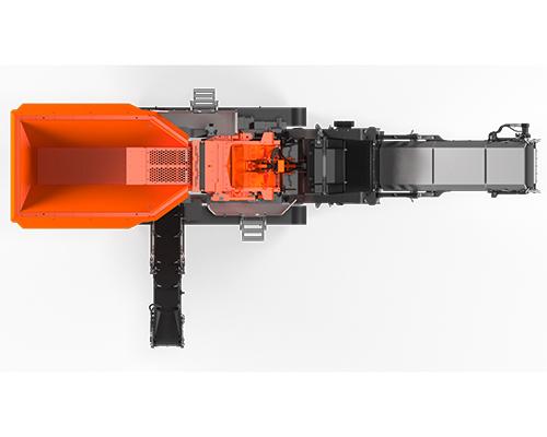 Terex Finlay IC-100 Impact Crusher (8)