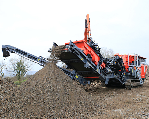 Terex Finlay IC-100RS compact impact crusher (1)