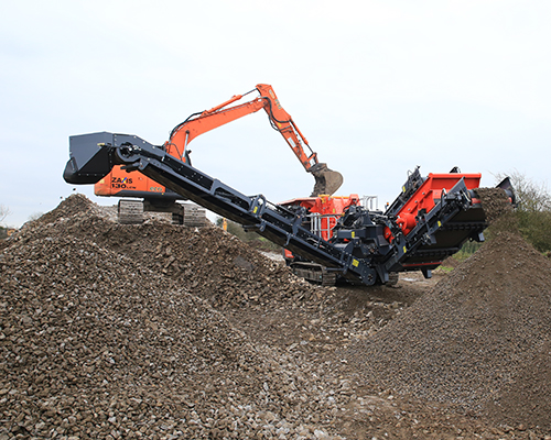 Terex Finlay IC-100RS compact impact crusher (3)