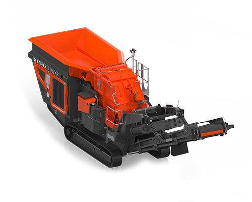 Terex Finlay IC-110 compact impact crusher (9)