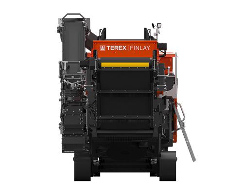 Terex Finlay IC-110RS Impact Crusher (2)