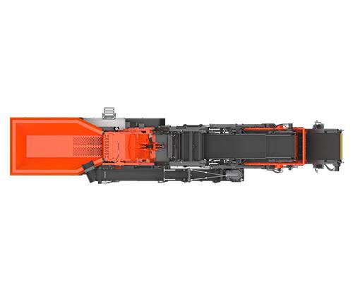 Terex Finlay IC-110RS Impact Crusher (7)