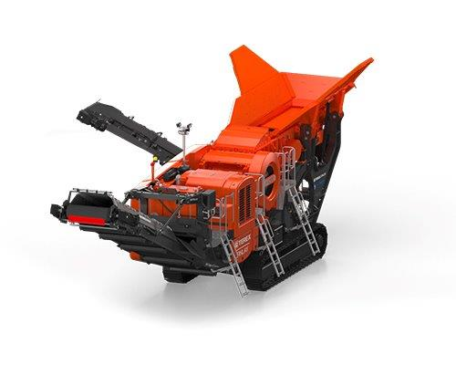 Terex Finlay J-1280 Jaw Crusher (1)