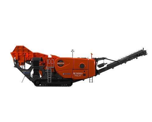 Terex Finlay J-1280 Jaw Crusher (14)