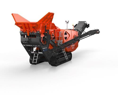 Terex Finlay J-1280 Jaw Crusher (3)
