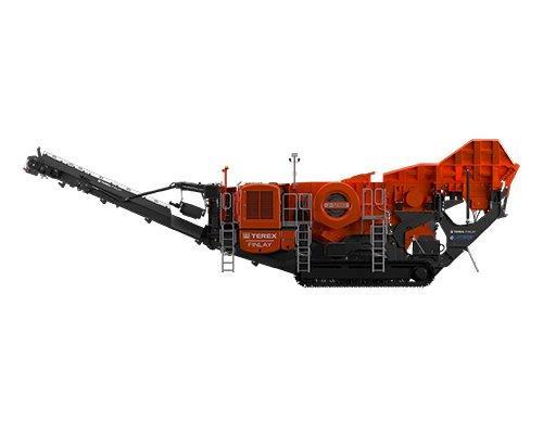 Terex Finlay J-1280 Jaw Crusher (5)