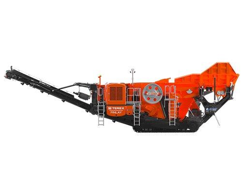 Terex Finlay J-1280 Jaw Crusher (8)