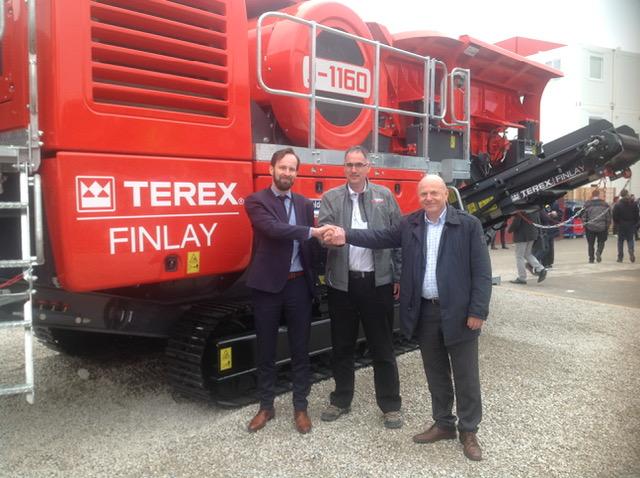 Terex Finlay | Terex Finlay