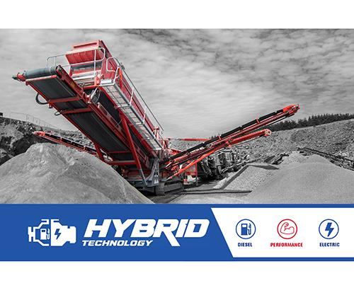 694 hybrid images