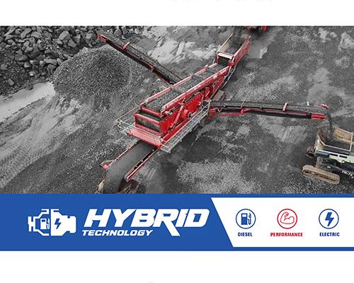 696 2 deck hybrid