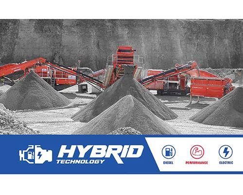 696 3 deck hybrid