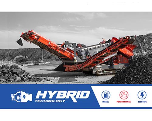 883 spaleck hybrid