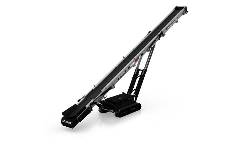 Aggerstac 65 Mobile conveyor